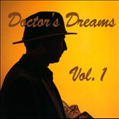 Dr. Philip L. Levin: Doctor's Dreams, Vol. 1