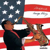 George Adams: America [Remastered]