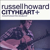 Russell Howard: City Heart +