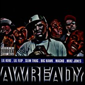 Lil' Keke: Awready, Vol. 1 [PA]