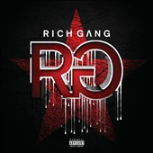 Rich Gang: Rich Gang [Deluxe Edition] [PA]