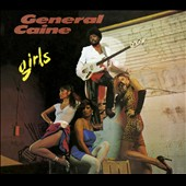General Caine: Girls [Bonus Track]