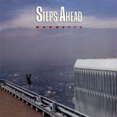 Steps Ahead: Magnetic [Limited Edition] [Remastered]