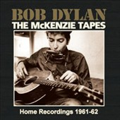 Bob Dylan: The  McKenzie Tapes