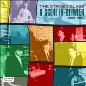 The Stained Glass: A Scene In-Between 1965-1967 *