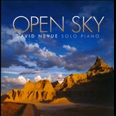David Nevue: Open Sky