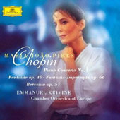 Chopin: Piano Concerto No. 1 [SHM]
