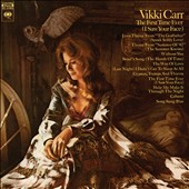 Vikki Carr: First Time Ever (I Saw Your Face) [Bonus Tracks]