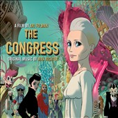 Max Richter (Composer): The  Congress [Original Motion Picture Soundtrack] [7/22]