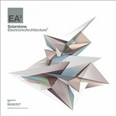 Various Artists: Electronic Architecture