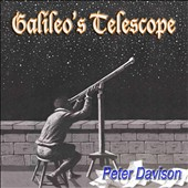 Peter Davison: Galileo's Telescope
