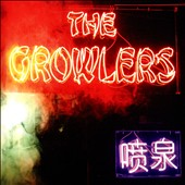 The Growlers (California): Chinese Fountain *
