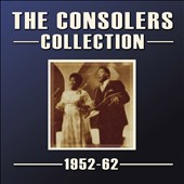 The Consolers: The Collection 1952-1962
