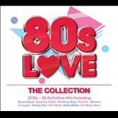 Various Artists: '80s Love: The Collection