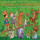 Putumayo Kids: Animal Playground