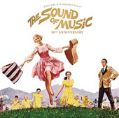 Rodgers & Hammerstein's The Sound of Music: 50th Anniversary
