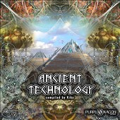Various Artists: Ancient Technology
