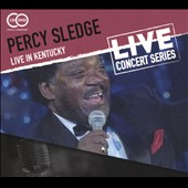 Percy Sledge: Live in Kentucky [Digipak]