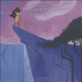 Original Soundtrack: Pocahontas [Walt Disney Records Legacy Collection]