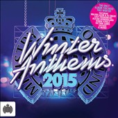 Various Artists: Ministry of Sound: Winter Anthems