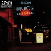 Neil Young: Bluenote Café *