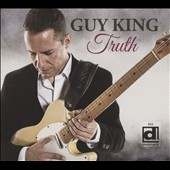 Guy King: Truth [Digipak]