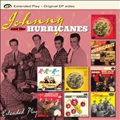 Johnny & the Hurricanes: Extended Play *