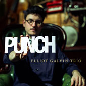 Elliot Galvin Trio: Punch