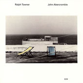 John Abercrombie/Ralph Towner: Five Years Later