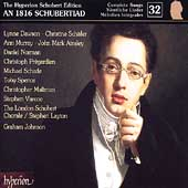 The Hyperion Schubert Edition - Complete Songs Vol 32