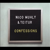 Teitur/Nico Muhly: Confessions