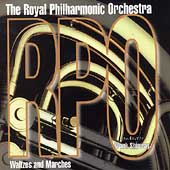 Waltzes and Marches / Shipway, Royal Philharmonic Orchestra