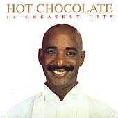 Hot Chocolate (UK): 14 Greatest Hits