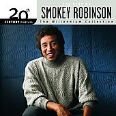Smokey Robinson: 20th Century Masters - The Millennium Collection: The Best of Smokey Robinson