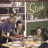Guy Forsyth: Steak