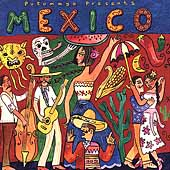 Various Artists: Putumayo Presents: Mexico