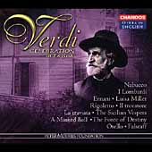 Opera in English - Verdi Celebration in English