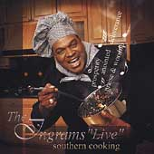 Ingrams: Southern Cooking