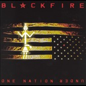 Black Fire/Blackfire: One Nation Under
