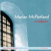 Marian McPartland: Windows