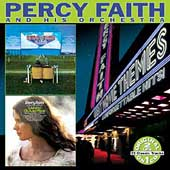 Percy Faith: Held Over! Today's Great Movie Themes/Leaving On a Jet Plane