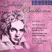 Great Composer's Instrumental Collection - Beethoven