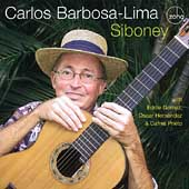 Carlos Barbosa-Lima (Guitar): Siboney