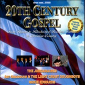 Various Artists: 20th Century Gospel: From Hymns to Blackwood Brothers Tribute to Christian Country