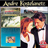 Andr&#233; Kostelanetz: Murder on the Orient Express/Never Can Say Goodbye