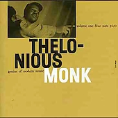 Thelonious Monk: Genius of Modern Music, Vol. 1