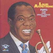 Louis Armstrong: Pops: 1940's Small Band Sides [Bluebird/RCA]