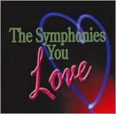The Symphonies You Love