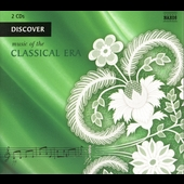 Discover - Music of the Classical Era