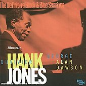 Hank Jones (Piano): Bluesette